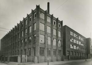 Brunsviga-Fabrik