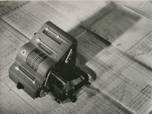 Der Klassiker mit der Kurbel: Modell 13 RK