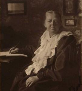 Mary Boole