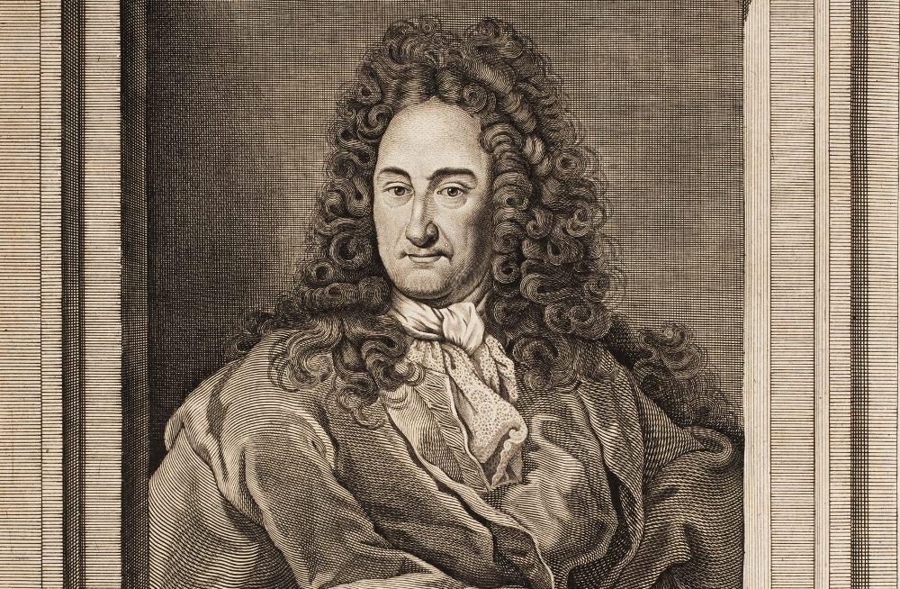 LeibnizKlein