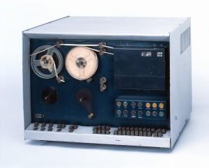 Kleincomputer D4a aus Dresden