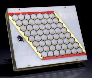 Automat Hoax für das Denkspiel Hex