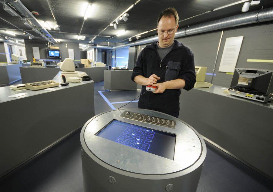 Computermuseum der FH Kiel