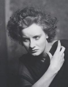 Greta Garbo im Jahr 1925