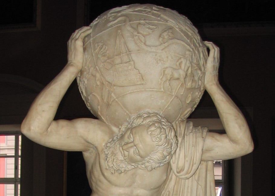 Atlas_Farnese