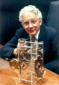 Derek de Solla Price