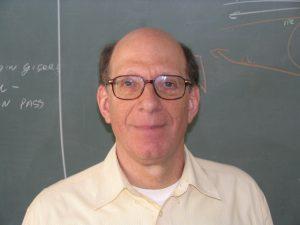 Andrew Tanenbaum im Jahr 2006