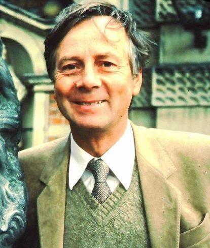 Rainer Mallebrein August.1980
