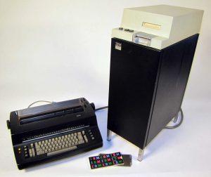 IBM-Schreibsystem MC/ST alias MK 72