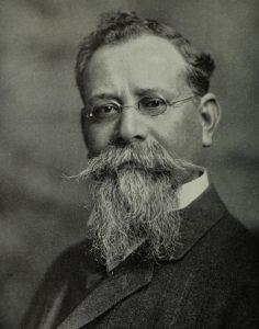 Venustiano Carranza, Präsident von Mexiko