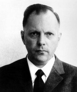 Hans Konrad Schuff, Software-Pionier und Zeitchriften-Redakteur